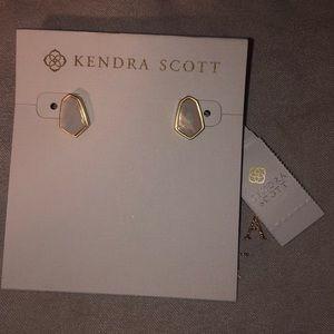 Kendra Scott Clove Earring